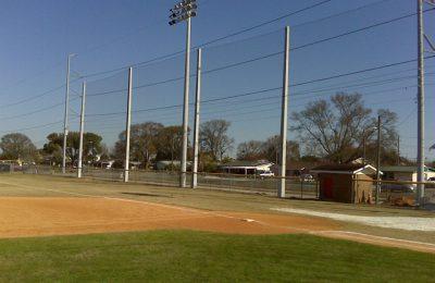 Baseball Grade Netting