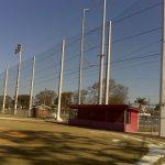 Dugout Netting Baseball