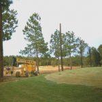 Golf Club Netting