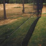 Course Barrier Netting