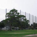 Range Barrier Netting