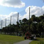 Professional Golf Netting