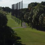 Golf Barrier Nets