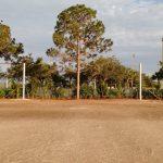 Baseball Netting Project Jupiter Florida