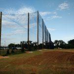 Golf Barrier Netting Albany GA