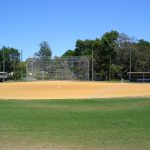 Softball Netting System