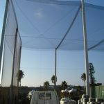 Top-quality Driving Range Netting