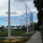 Minor League Sports Netting