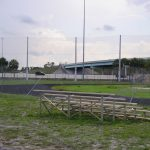 Spectator Safety Netting Systems