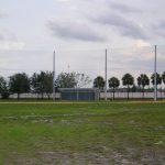 Sports Barrier Nets