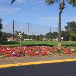 50 foot Golf Netting System