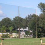 3 foot Netting Skirt System