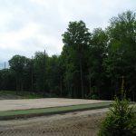 Golf Barrier Nets for Driving Range