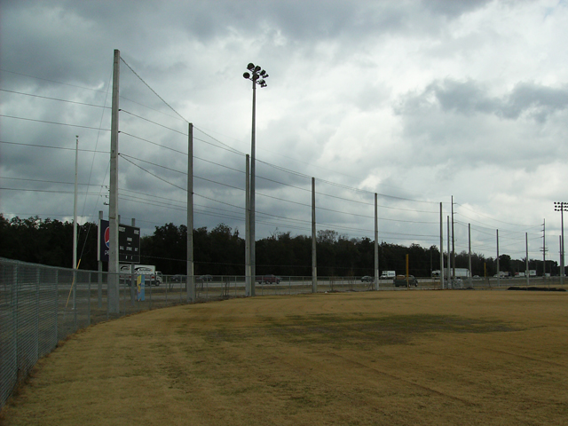 Sports Barrier Nets