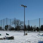 Sports Netting Installation IL