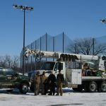 GRN Netting Specialist Crew circa 2004