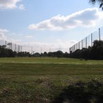 Large Driving Range Nets