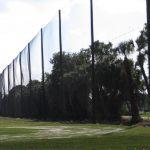 Golf Impact Netting