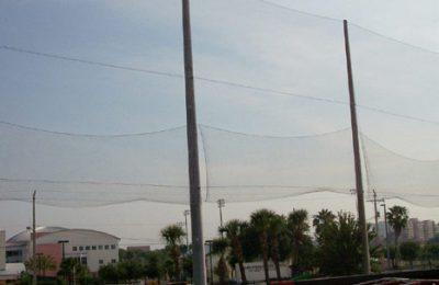 Baseball Sports Netting