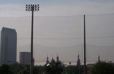 Sports Field Netting
