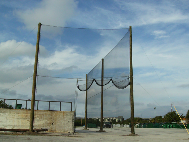 COMMERICAL NETTING