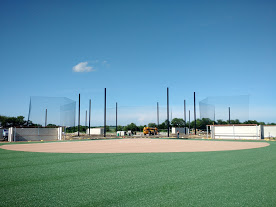 Louisville Sports Complex Construction