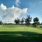 Golf Netting Miami Beach Golf Course