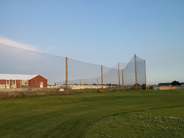 High-quality Golf Netting