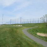 Driving Range Netting Installation Massachusetts