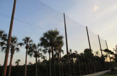 Golf Netting Panels