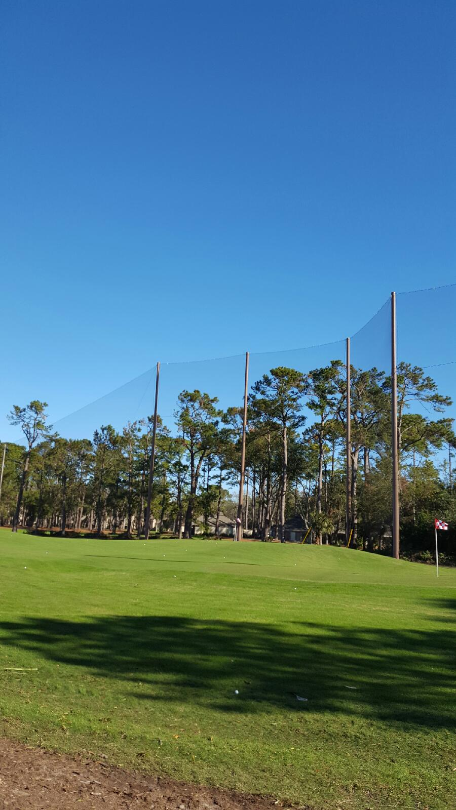 Hardware & Netting Replacement - Harbour Town Golf Links ...