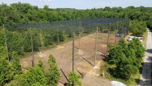 UAS/Drone Enclosure - University of Maryland